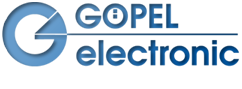 GENESIS - GOEPEL electronic Extended Support and Information Service